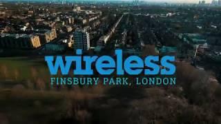 Wireless 2018  J Cole Stormzy DJ Khaled and friends