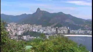 Brazil Kon Tiki