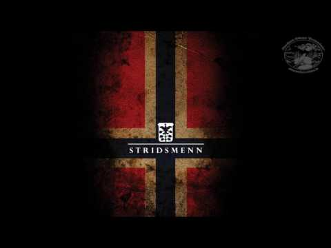 Stridsmenn - Stridsmenn (Full Album | Official)
