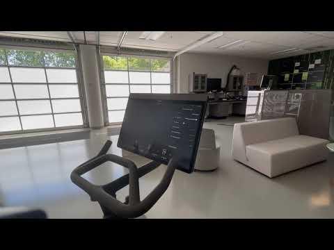 McAfee ATR Demonstrates Peloton Bike+ Bootloader Vulnerability