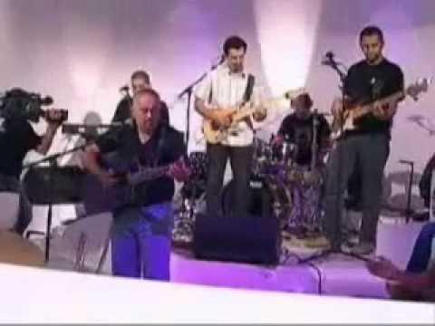 Le Groupe Algérien Dzaïr 5 juin 2010.flv
