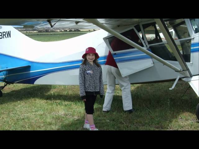 Fun Flight at Goolwa 2010 (Extended Version)