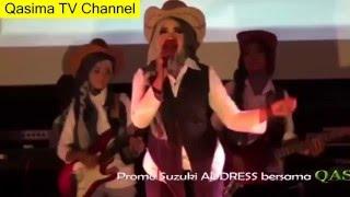 Qasima - Kejora (Lesti D'Academy) - Qasima TV