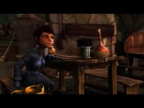 Кот в сапогах мультфильм 2011 смотреть в хорошем качестве