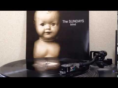 The Sundays - Goodbye (LP)