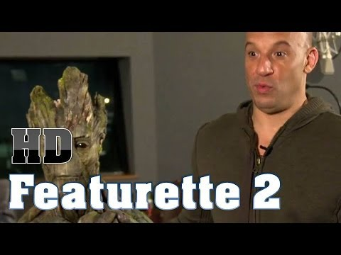 GUARDIANS OF THE GALAXY - Featurette 2 [English|Ful-HD]