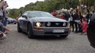 Mustang Race - Gniezno 2015.07.30