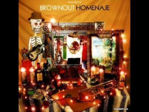HOMENAJE - BROWNOUT