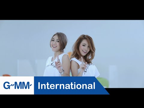 [MV] New & Jiew: Daring Love (Take A Chance) [Len Kaung Soong] (EN Sub)
