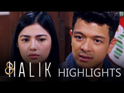 Halik: Lino calls out Maggie | EP 108