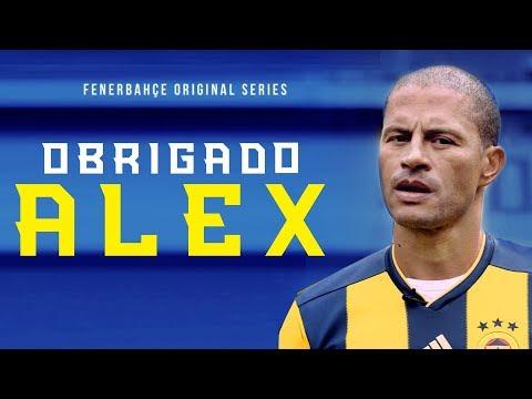 OBRIGADO ALEX