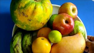 How to Prepare Fruit Salad  The Benefits of Fruit Salad Lilly&#39s Recipes