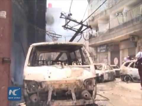 U.S. confirms al-Qaida leader killed in airstrike in Syria