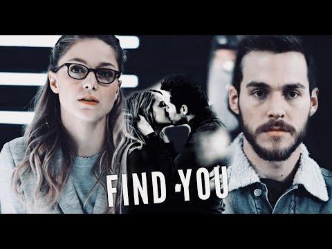 Kara & Mon El | Find you
