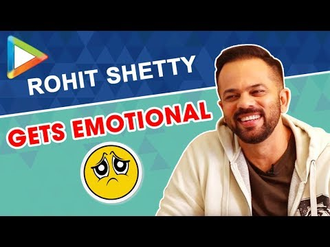 "Rohit Shetty: ""Overnight We CHANGED the Promo of Chennai Express Because…""