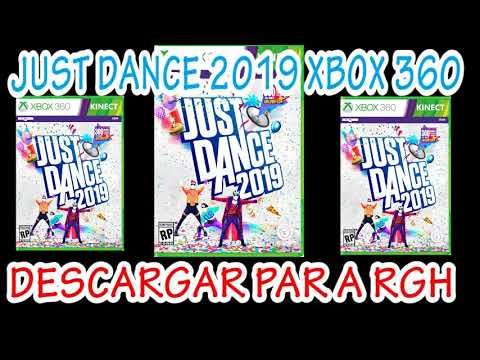 Descargar Just Dance 2019 Para Xbox 360 Rgh Iso Lt 3 0 Download
