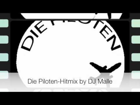 Der Piloten-Hitmix by DJ Malle