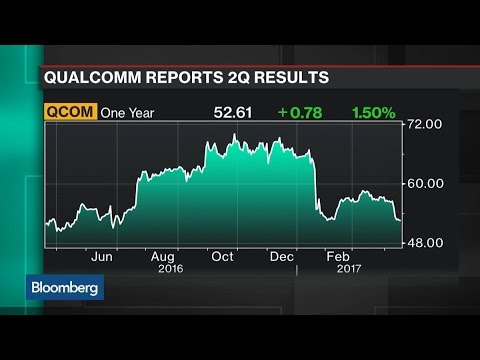 What Apple Legal Troubles Mean for Qualcomm