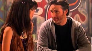 Сериал Disney - Волшебники из Вэйверли Плэйс (Сезон 2 Серия 23) Фреска