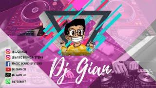 MIX AÑO NUEVO 2020 - DJ GIAN CB (Regguaeton, electronica, edm, salsa, latin pop, villeras)
