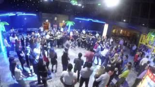 Bashkort dance/Башкирские танцы/Башҡорт бейеүҙәре(г.Магнитогорск, н/к
