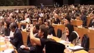 Urdu News Report: Murder in the name of God, 20 Sep 2011 European Parliament