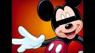 ミッキーマウスマーチ短調にしたら悪夢の国 thumbnail