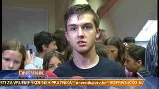VTV Dnevnik 16. lipnja 2018.