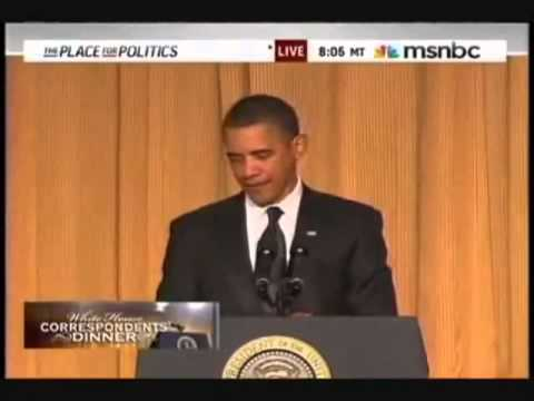 Obama Says, He was not born In America!