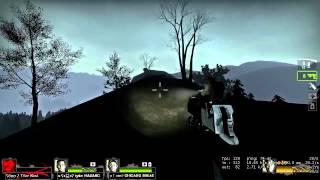 Left 4 Dead 2: The Dark Tower 1 The Gunslinger - Expert