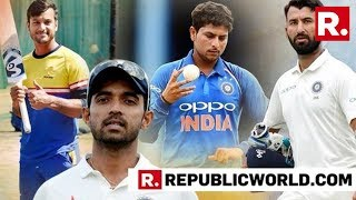 Republic TV Speaks Exclusively To 4 Indian Cricketers On #NoCricketWithPakistan