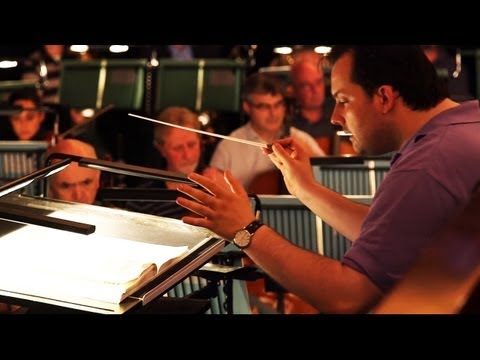 Andris Nelsons - The emotional challenge of Elektra (The Royal Opera)