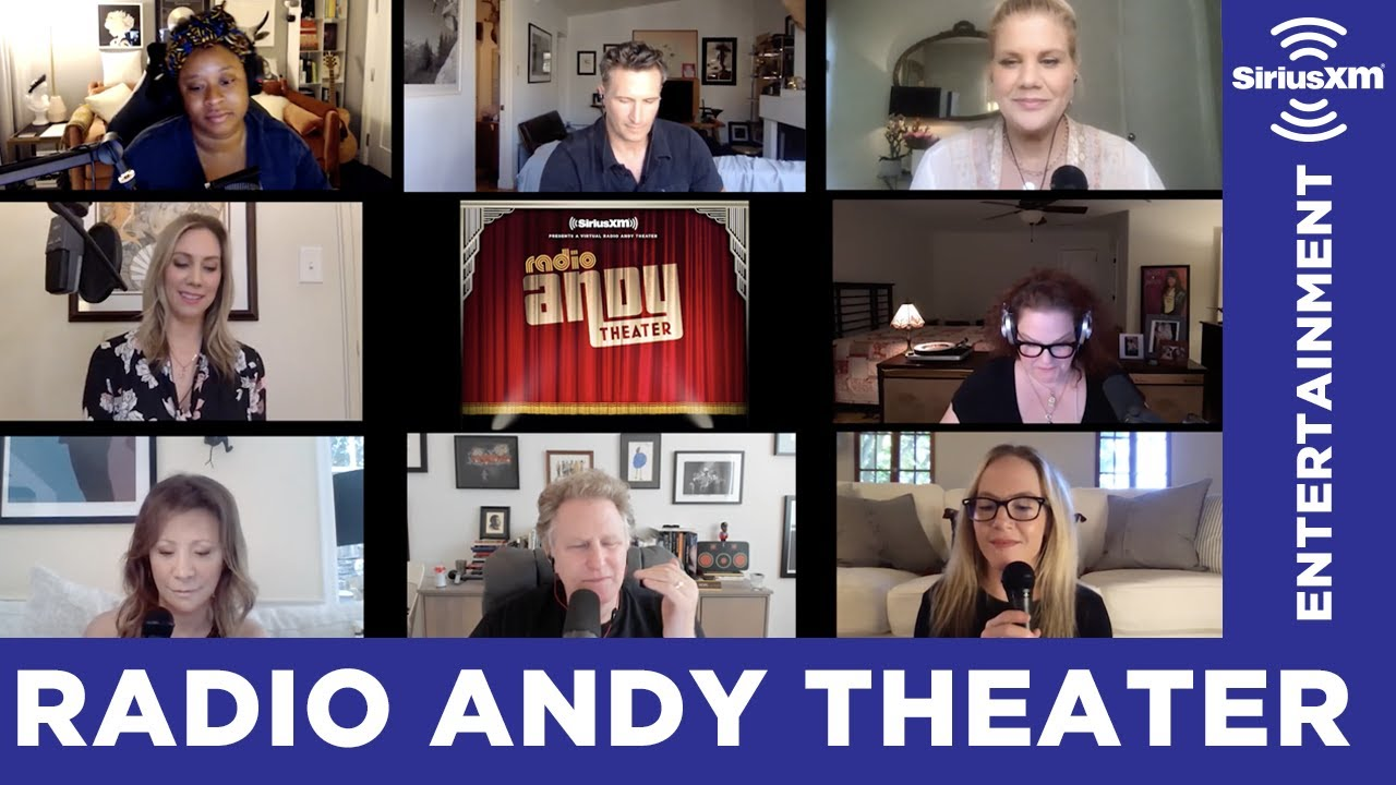 Leah, Tinsley, and Sonja Have Too Much to Drink – Radio Andy Theater