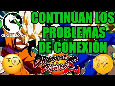 dragon ball fighterz beta matchmaking problems