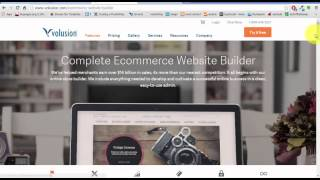 Where to create your online store and sell online