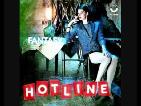 hotline - fantasy extended version by fggk
