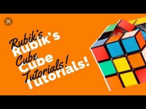 how to solve a rubicks cube second layer(malayalam)