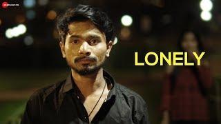Lonely Official Music Vivek Patil Ajit Landge