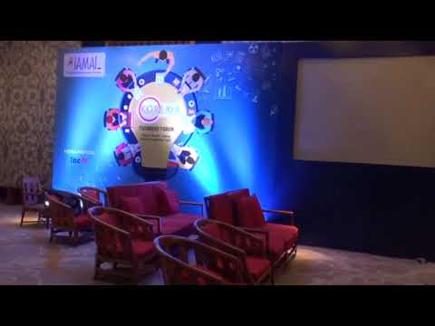 Best Karaoke Setup On Hire In Delhi NCR At Westin With Latest Songs