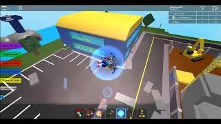 roblox DTN Air Battle episode 2