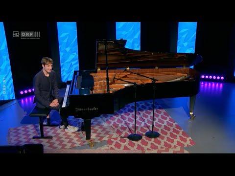 Florian Stanek & Bettina Bogdany zu Gast bei Kultur Heute auf ORF III