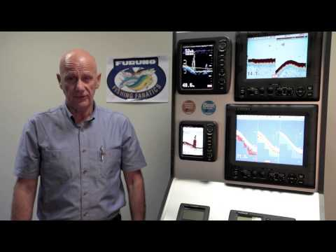 How to use an Echo Sounder