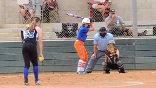 california cruisers garcia pgf fastpitch softball july 31 2016 icky thump the white stripes