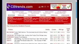 Create Custom ClickBank RSS Feeds