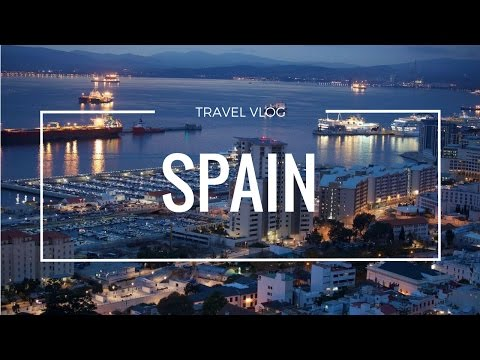 GOING TO SPAIN – Travel vlog