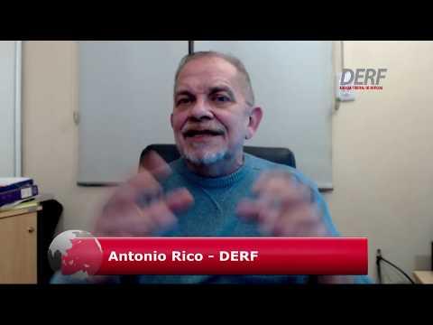 A un paso de las PASO - Antonio Rico - Agencia DERF