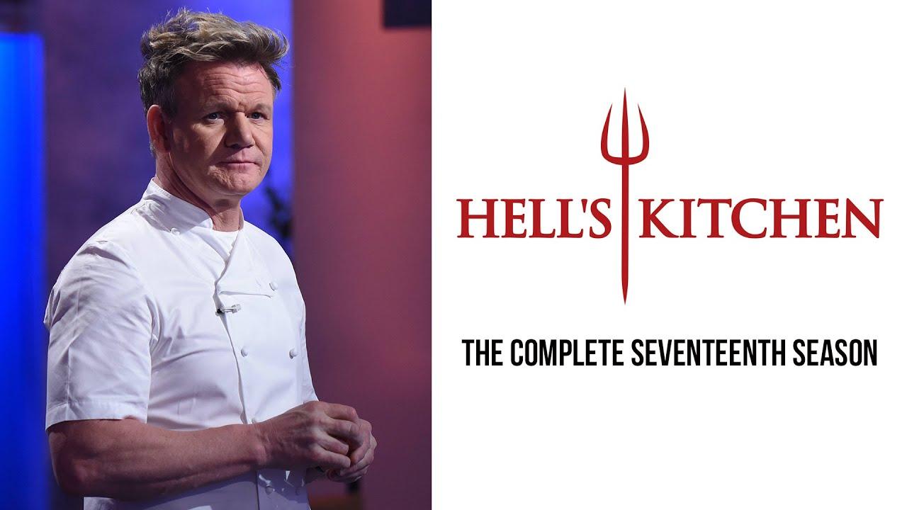 Download Hell's Kitchen (U.S.) Uncensored - Season 17, Episode 1 - Full Episode