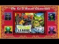 Mutant League Football: Ode To A Mutant Quarterback. A Video Game Poem
