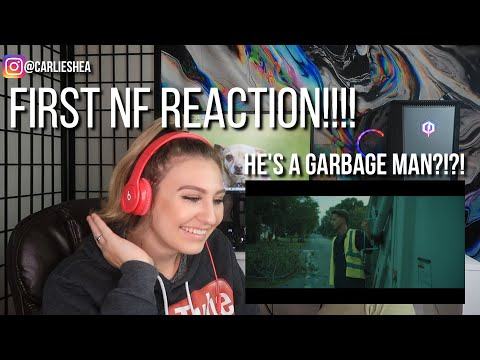 NF - When I Grow Up (REACTION)