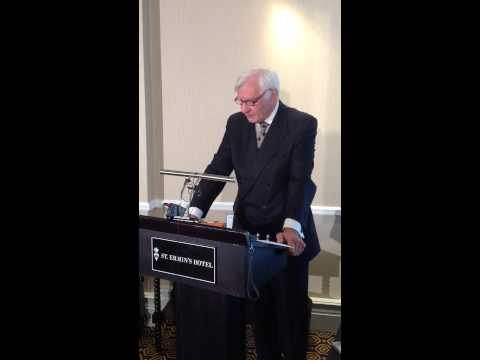 FULL LENGTH record of press conference given by K. Harvey Proctor on 25 August 2015